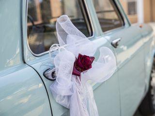 Le nozze di Giulia e Cristian 1
