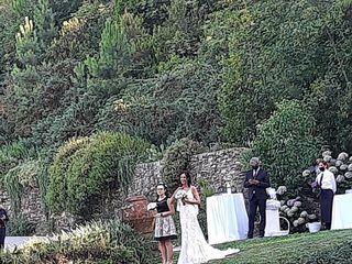 Le nozze di Pasquale e Serena 1