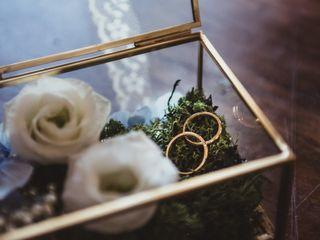Le nozze di Lucia e Jonathan 2