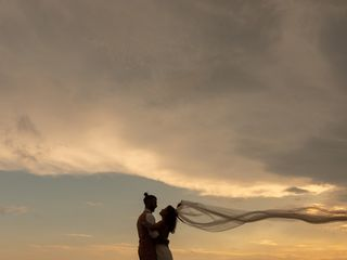 Le nozze di Elena e Francesco