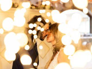 Le nozze di Dalila e Fabrizio 2