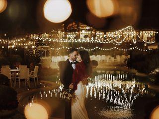 Le nozze di Enza e Pasquale