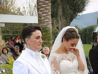 Le nozze di Sara e Lisa 2