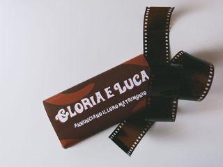 Le nozze di Gloria e Luca 1