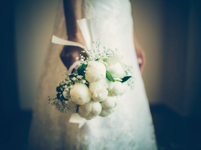 Il matrimonio di Nico e Chiara a Frosinone, Frosinone 23