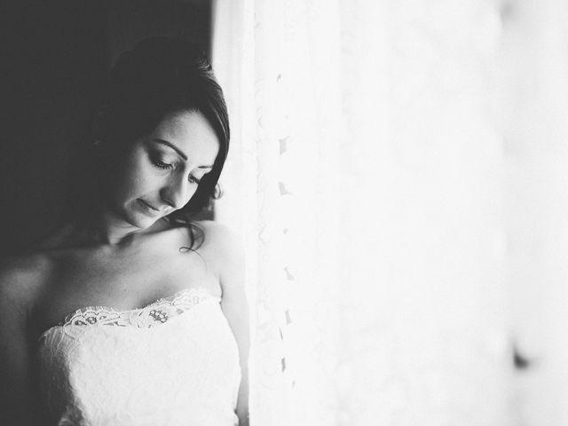 Il matrimonio di Nico e Chiara a Frosinone, Frosinone 25