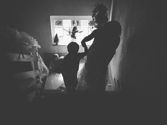Il matrimonio di Nico e Chiara a Frosinone, Frosinone 26