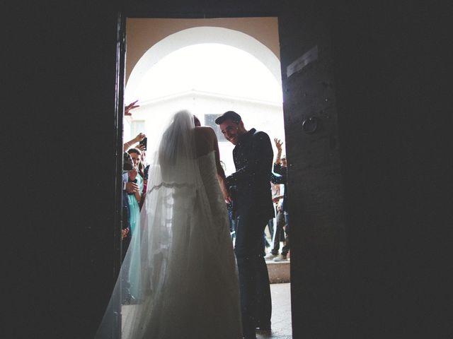 Il matrimonio di Nico e Chiara a Frosinone, Frosinone 32