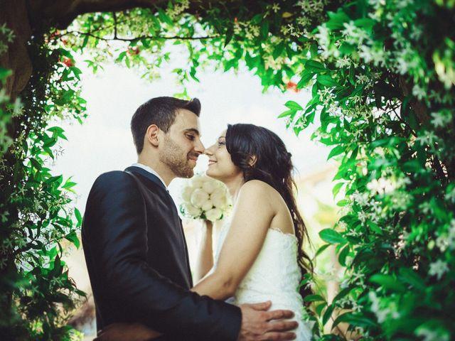 Il matrimonio di Nico e Chiara a Frosinone, Frosinone 37