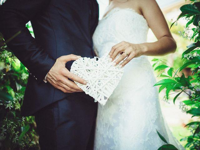 Il matrimonio di Nico e Chiara a Frosinone, Frosinone 38
