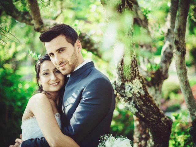 Il matrimonio di Nico e Chiara a Frosinone, Frosinone 39
