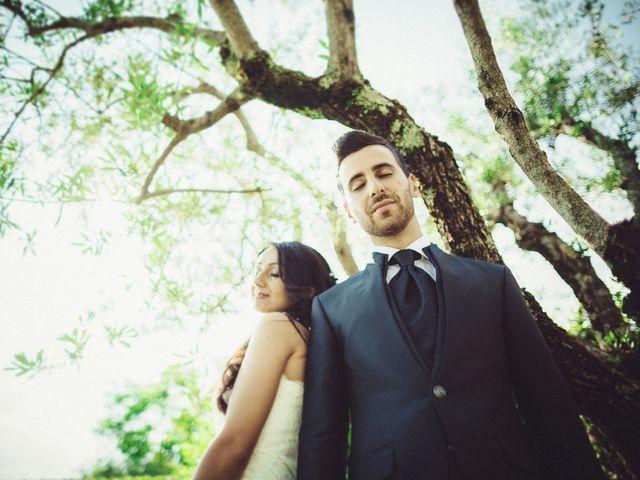Il matrimonio di Nico e Chiara a Frosinone, Frosinone 40