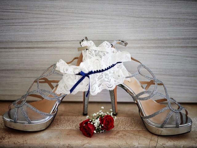 Il matrimonio di Peppe e Ambra a Modica, Ragusa 9