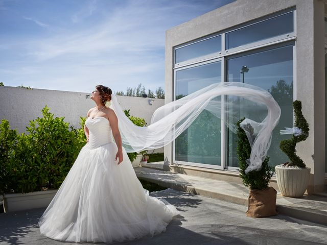 Il matrimonio di Peppe e Ambra a Modica, Ragusa 10