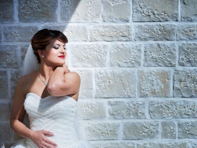 Il matrimonio di Peppe e Ambra a Modica, Ragusa 11