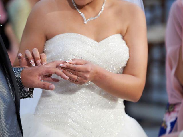 Il matrimonio di Peppe e Ambra a Modica, Ragusa 14