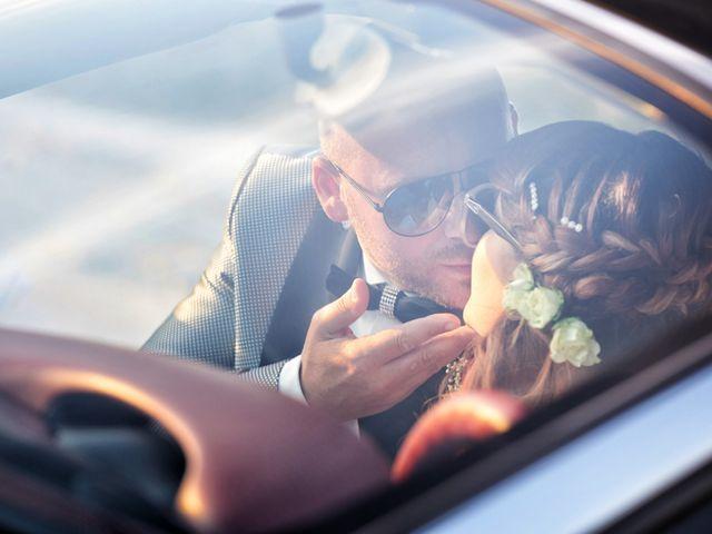 Il matrimonio di Peppe e Ambra a Modica, Ragusa 17