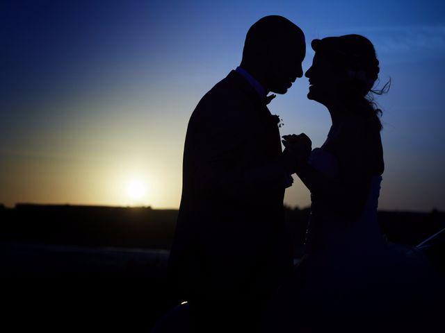 Il matrimonio di Peppe e Ambra a Modica, Ragusa 18