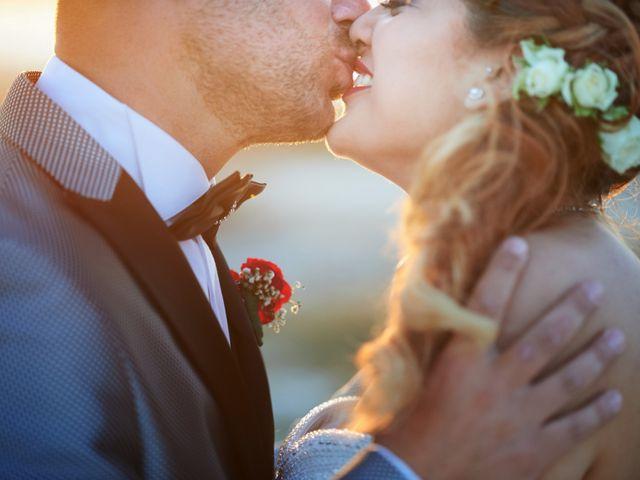 Il matrimonio di Peppe e Ambra a Modica, Ragusa 1