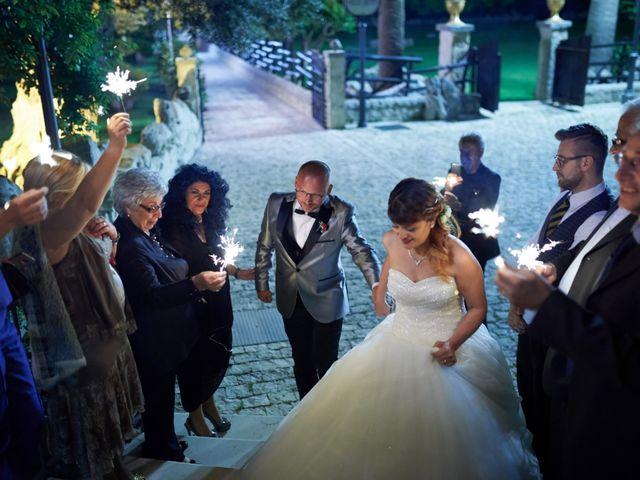 Il matrimonio di Peppe e Ambra a Modica, Ragusa 19