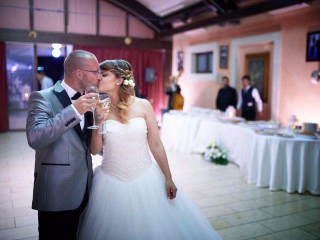 Il matrimonio di Peppe e Ambra a Modica, Ragusa 20