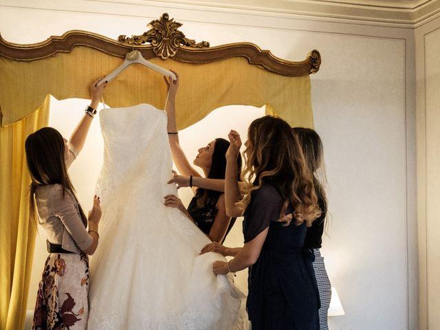 Il matrimonio di Luca e Valeria a Pisa, Pisa 11