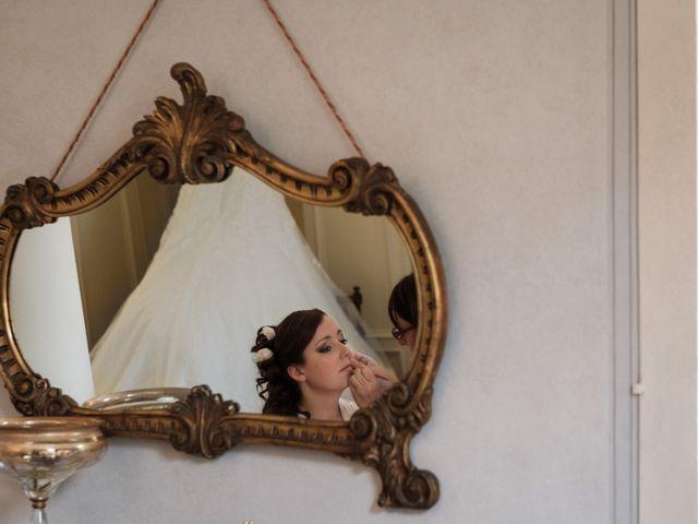 Il matrimonio di Luca e Valeria a Pisa, Pisa 13