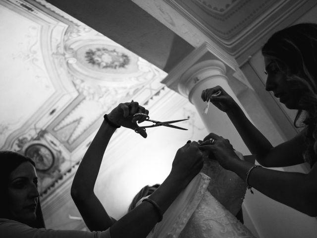 Il matrimonio di Luca e Valeria a Pisa, Pisa 15
