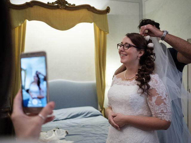Il matrimonio di Luca e Valeria a Pisa, Pisa 18