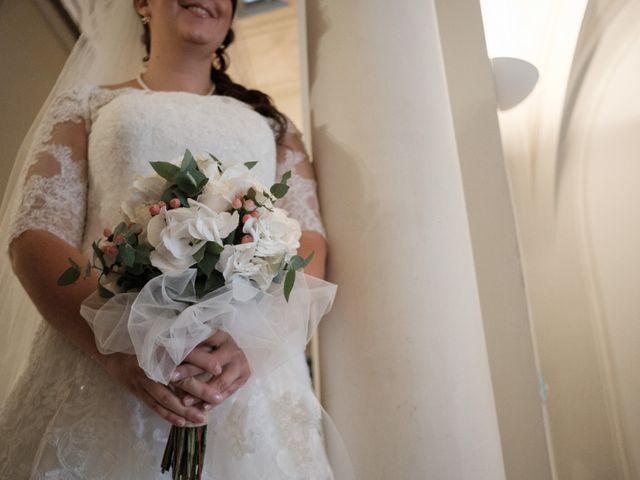 Il matrimonio di Luca e Valeria a Pisa, Pisa 19