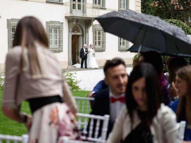 Il matrimonio di Luca e Valeria a Pisa, Pisa 20