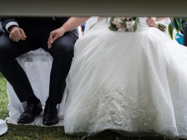 Il matrimonio di Luca e Valeria a Pisa, Pisa 23