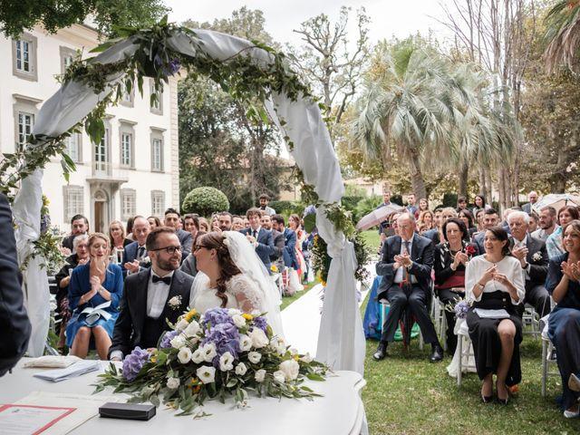 Il matrimonio di Luca e Valeria a Pisa, Pisa 25
