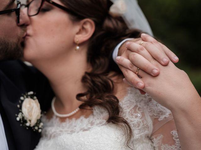 Il matrimonio di Luca e Valeria a Pisa, Pisa 27