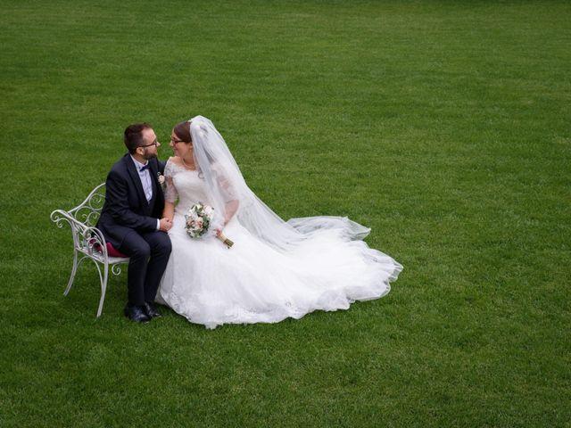 Il matrimonio di Luca e Valeria a Pisa, Pisa 28