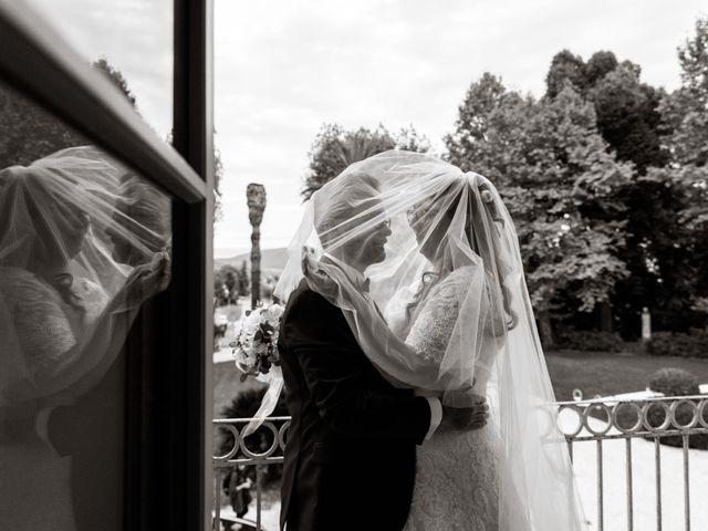 Il matrimonio di Luca e Valeria a Pisa, Pisa 29