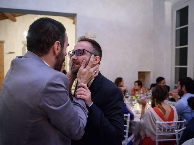 Il matrimonio di Luca e Valeria a Pisa, Pisa 32