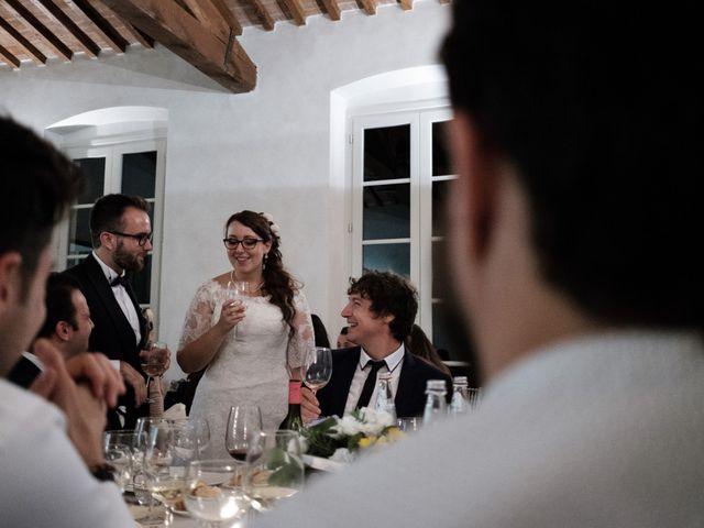 Il matrimonio di Luca e Valeria a Pisa, Pisa 33