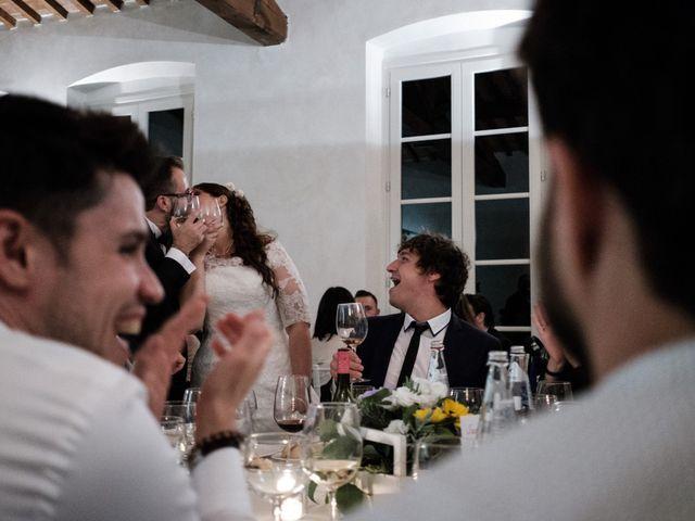 Il matrimonio di Luca e Valeria a Pisa, Pisa 34