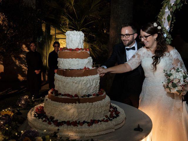 Il matrimonio di Luca e Valeria a Pisa, Pisa 35
