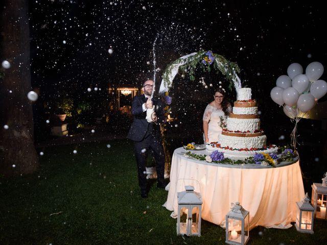 Il matrimonio di Luca e Valeria a Pisa, Pisa 36