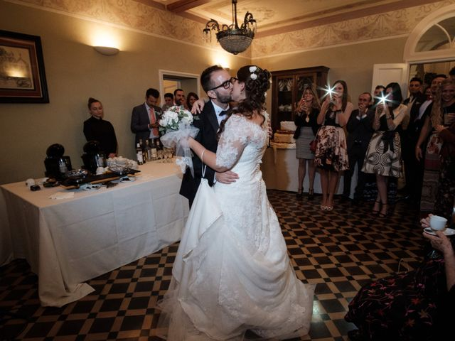 Il matrimonio di Luca e Valeria a Pisa, Pisa 42