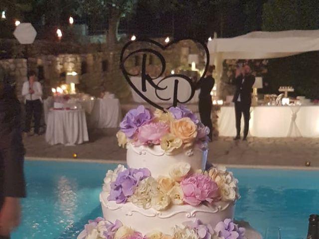 Il matrimonio di Pasquale  e Roberta a Casaprota, Rieti 4