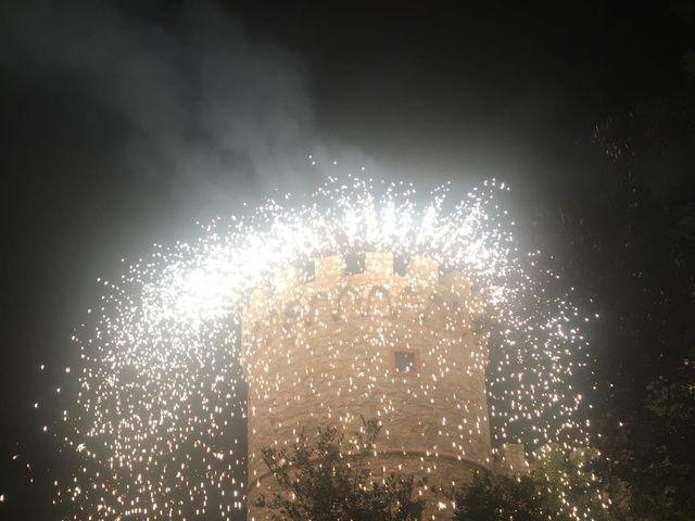 Il matrimonio di Pasquale  e Roberta a Casaprota, Rieti 5