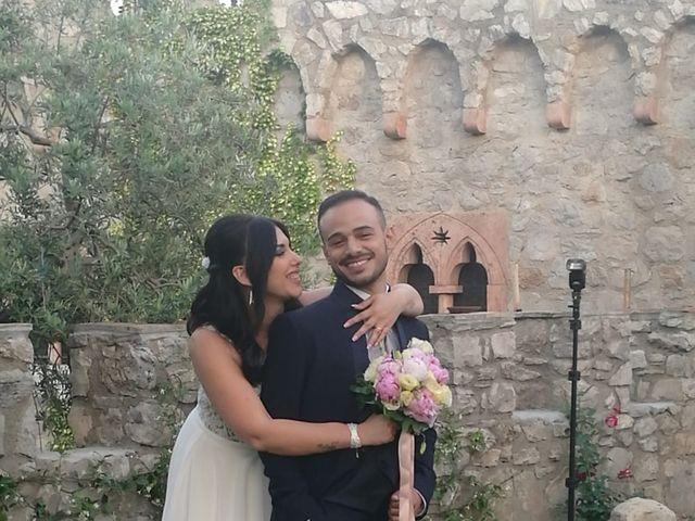 Il matrimonio di Pasquale  e Roberta a Casaprota, Rieti 7