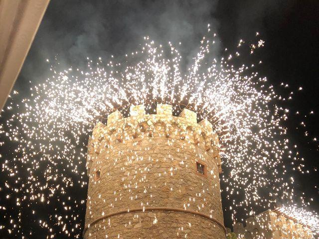 Il matrimonio di Pasquale  e Roberta a Casaprota, Rieti 10