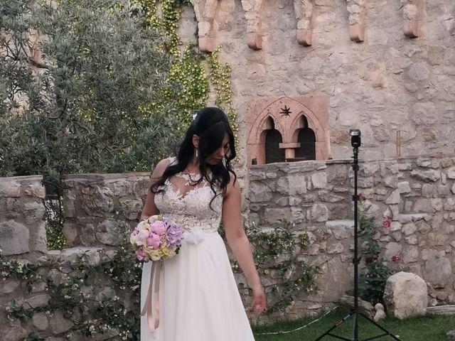 Il matrimonio di Pasquale  e Roberta a Casaprota, Rieti 11