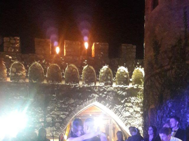 Il matrimonio di Pasquale  e Roberta a Casaprota, Rieti 13