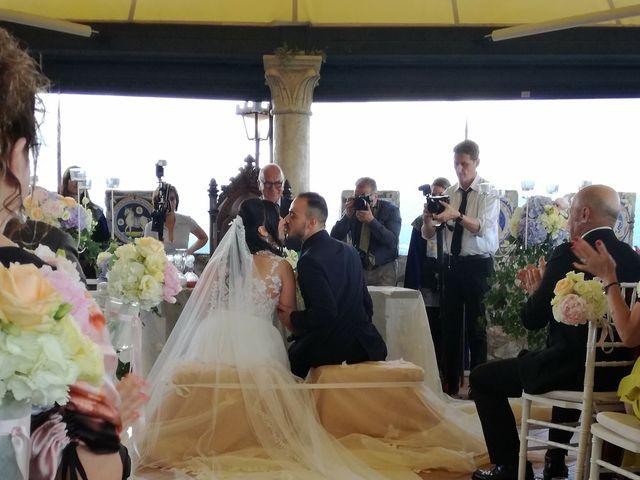 Il matrimonio di Pasquale  e Roberta a Casaprota, Rieti 21