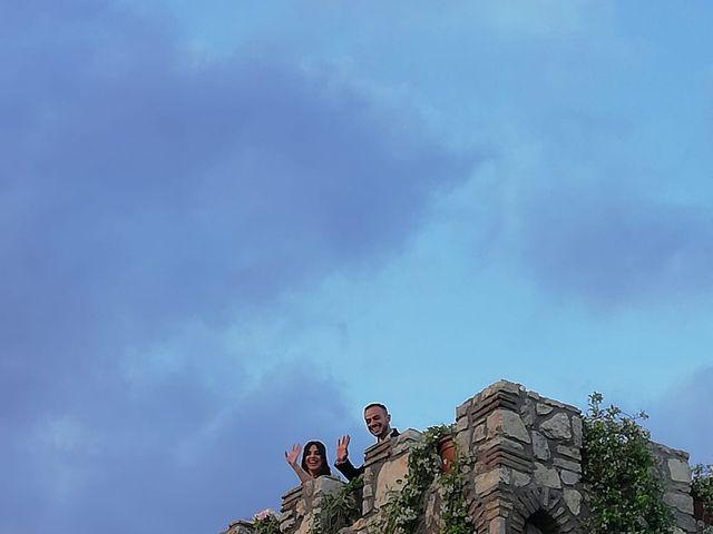 Il matrimonio di Pasquale  e Roberta a Casaprota, Rieti 25